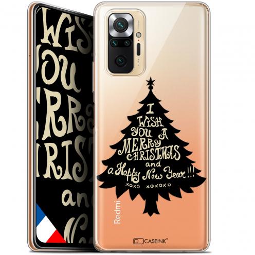 "Coque Gel Xiaomi Redmi Note 10 PRO (6.7"") Noël - XOXO Tree"