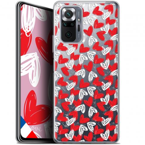 "Coque Gel Xiaomi Redmi Note 10 PRO (6.7"") Love - With Love"