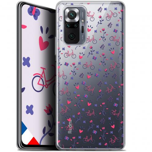 "Coque Gel Xiaomi Redmi Note 10 PRO (6.7"") Love - Bicycle"