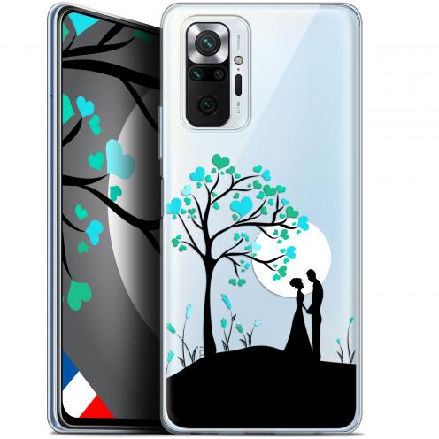"Coque Gel Xiaomi Redmi Note 10 PRO (6.7"") Love - Sous l'arbre"