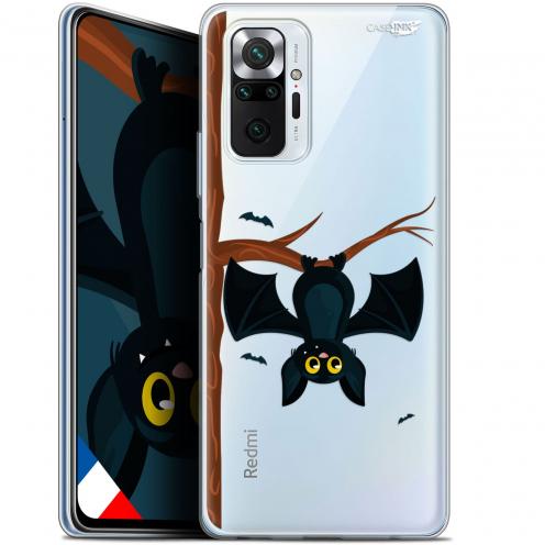 "Coque Gel Xiaomi Redmi Note 10 PRO (6.7"") Motif - Petite Chauve Souris"