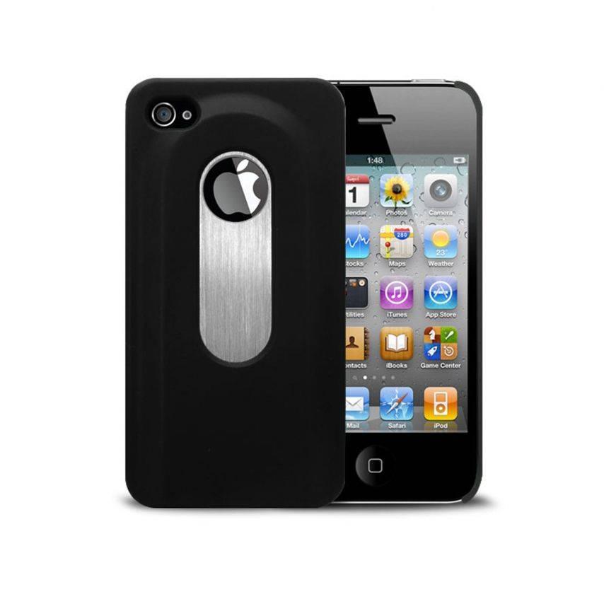 Vue portée de Coque Décapsuleur iPhone 4S/4