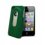 Visuel supplémentaire de Coque Décapsuleur verte iPhone 4S/4