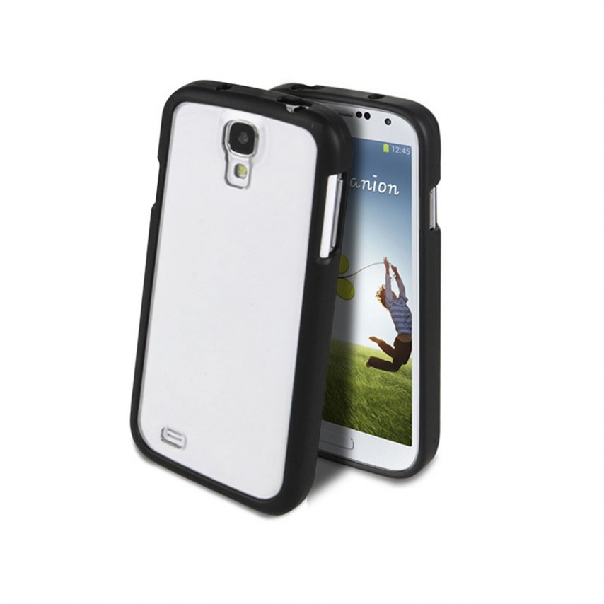 coque samsung galaxy s4 transparente
