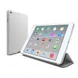 Visuel supplémentaire de Coque Smart Cover Stand iPad Mini Retina Blanche