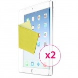 Zoom sur Films de protection Anti-Reflet iPad Air Clubcase ® Lot de 2