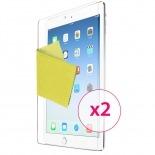 Visuel supplémentaire de Films de protection Anti-Reflet iPad 2/3 et retina Clubcase ® Lot de 2