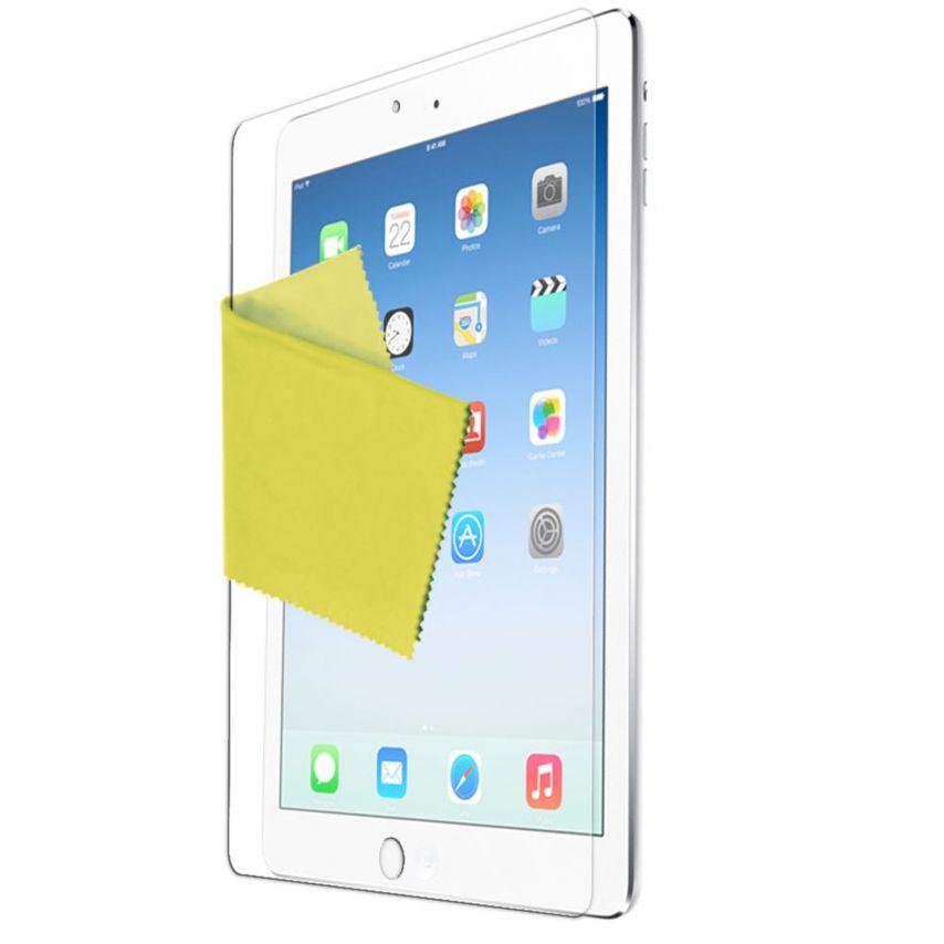 Vue détaillée de Film de protection anti traces de doigts iPad Air Clubcase ®