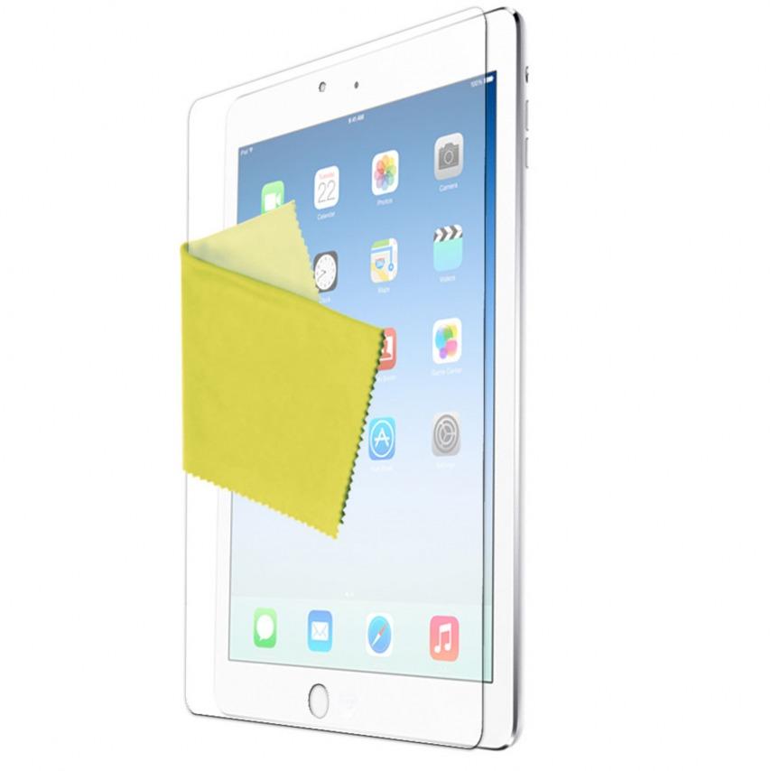 Vue détaillée de Film de protection Anti-Reflet iPad Air Clubcase ®