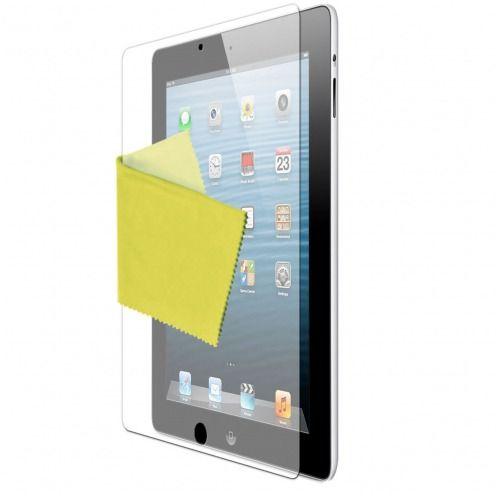 Vue détaillée de Film de protection Anti-Reflet iPad 2/3 et retina Clubcase ®