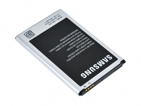 Batterie d'Origine Samsung B800BE Pour Galaxy Note 3 - NFC 3200mAh