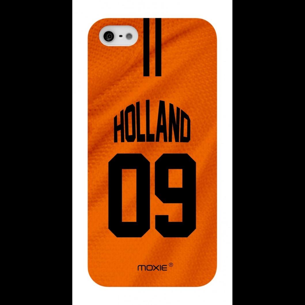Coque iPhone 4S / 4 Edition Limitée Copa Do Mundo Pays Bas 2014