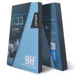 Photo réelle de Protection d'écran Verre trempé Sony Xperia Z OTAO Premium 9H X-Lambo 0.33 2.5D
