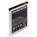Vue détaillée de Batterie d'Origine Samsung EB615268VU Pour Galaxy Note N7000 (2.500mAh)