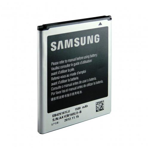 Batterie d'Origine Samsung EB425161LU Pour Galaxy S3 mini & Ace 2 i8160 (1.500mAh)