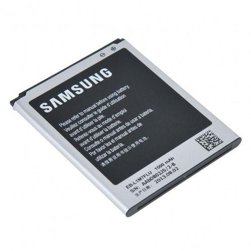 Vue détaillée de Batterie d'Origine Samsung EB-F1M7FLU Pour Galaxy S3 i8190 (1.500mAh)