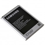 Vue détaillée de Batterie d'Origine Samsung EB595675LU Pour Galaxy Note 2 N7100 (3.100mAh)