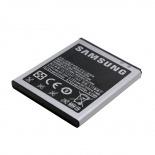 Visuel unique de Batterie d'Origine Samsung EB-F1A2GBU (1650 mAh) Pour Galaxy S2 / Plus - i9100/i9105/i9103/GC100