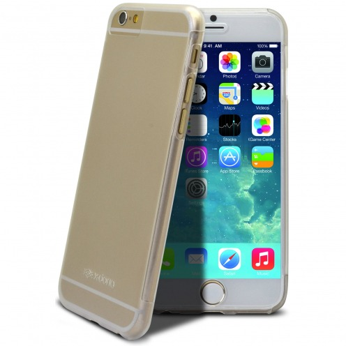 Coque iPhone 6S/6 X-Doria® Defense 360° transparente