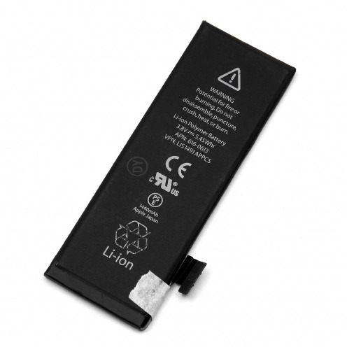 Batterie d'Origine Apple pour Apple iPhone 5C - APN: 616-0667 1510 mAh