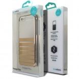 Visuel supplémentaire de Coque iPhone 6 X-Doria® Engage Plus Crystal Chrome Or