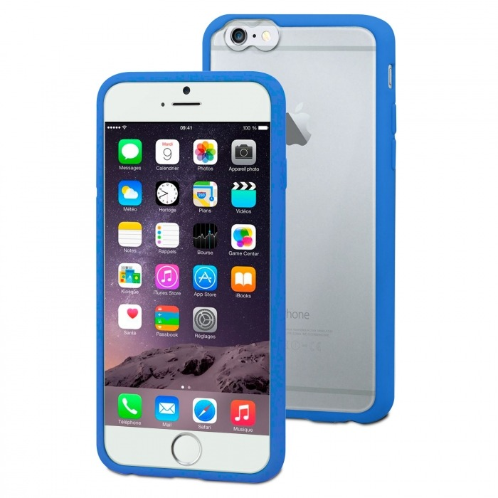 coque iphone 6 scp
