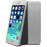 Vue complémentaire de Coque Ultra Fine 0.3mm Frost iPhone 6 Plus Blanc