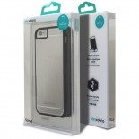 Visuel supplémentaire de Coque iPhone 6 X-Doria® Scene Crystal Bi-Matière Noir