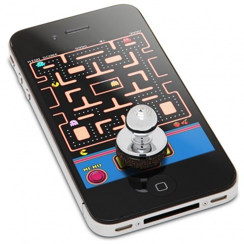 Joystick Apps Gaming Satzuma® pour iPhone / Smartphone