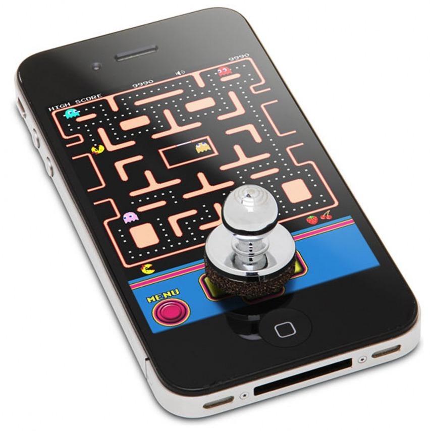 Joystick Apps Gaming Satzuma® pour iPhone / Smartphone