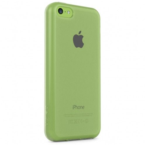 Coque iPhone 5C Belkin® Grip Sheer Transparent