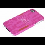 Visuel supplémentaire de Coque Extra Fine iPhone 4/4S Golla Collection Hetty Rose