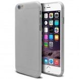 Visuel supplémentaire de Coque iPhone 6 Frozen Ice Extra Fine Blanc