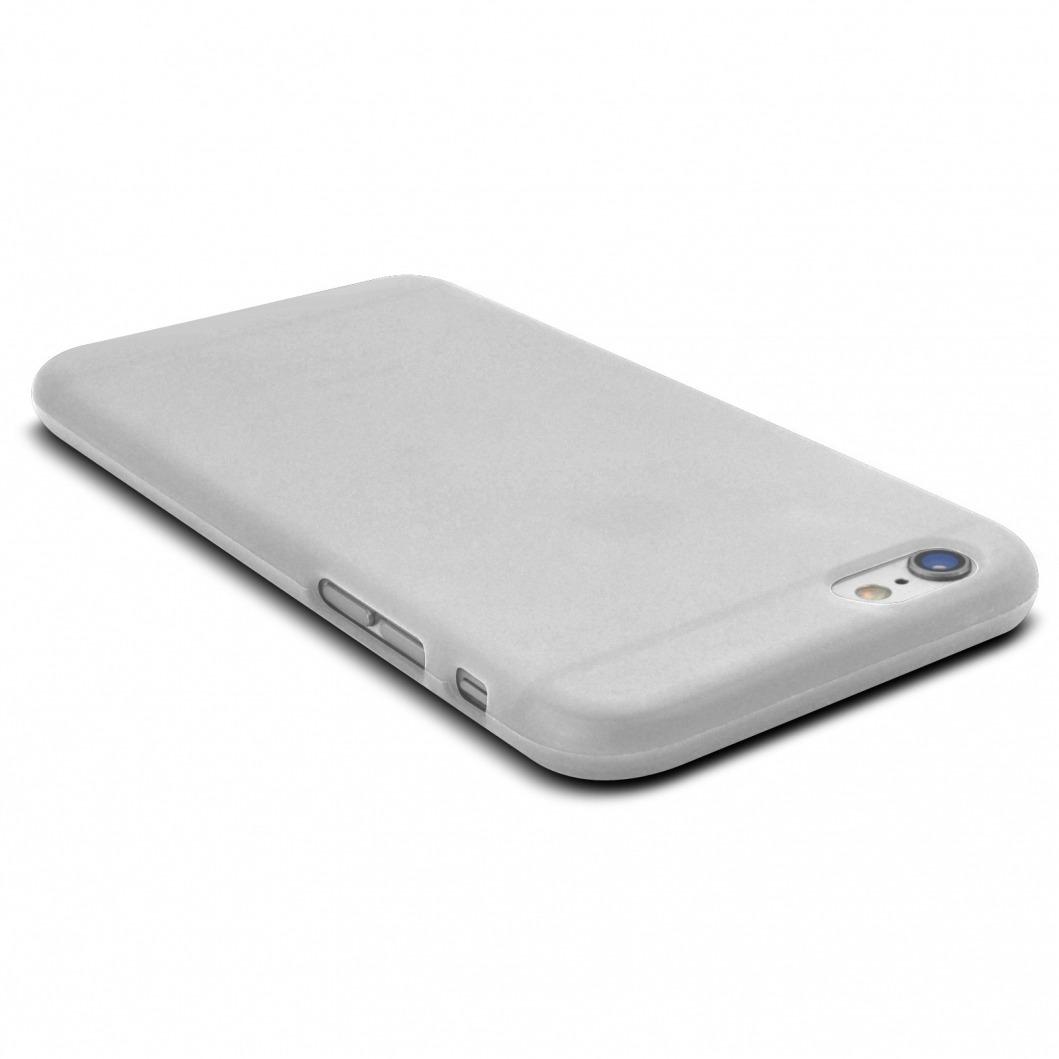 Coque iPhone 6 Plus Frozen Ice Extra Fine Translucide   Clubcase.fr