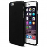 Visuel supplémentaire de Coque iPhone 6 Plus Frozen Ice Extra Fine Noir opaque