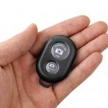 Visuel supplémentaire de Télécommande Bluetooth 3.0 RemoteShutter pour Selfiestick Noir