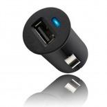 Visuel unique de Micro chargeur voiture / Allume cigare USB