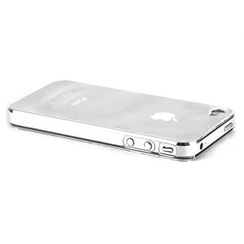 Visuel supplémentaire de Coque Crystal iPhone 4S / 4 Transparente