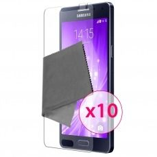Films de protection Samsung Galaxy A5 Clubcase ® HD Lot de 10