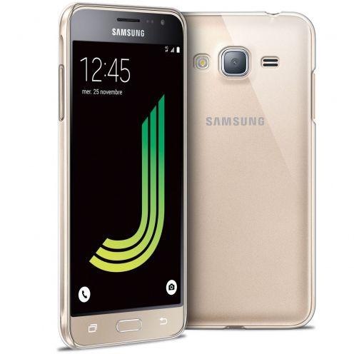 Coque Samsung J3 2016 Crystal Extra Fine Transparente