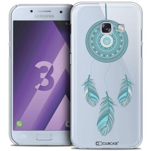 Coque Crystal Samsung Galaxy A3 2017 (A320) Extra Fine Dreamy - Attrape Rêves Blue
