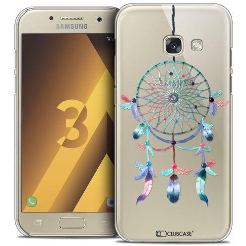 Coque Crystal Samsung Galaxy A3 2017 (A320) Extra Fine Dreamy - Attrape Rêves Rainbow