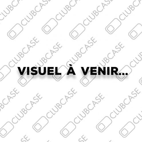 Etui Italia Flip Samsung Galaxy J3 2017 (J327) Cuir Véritable Bovin Noir