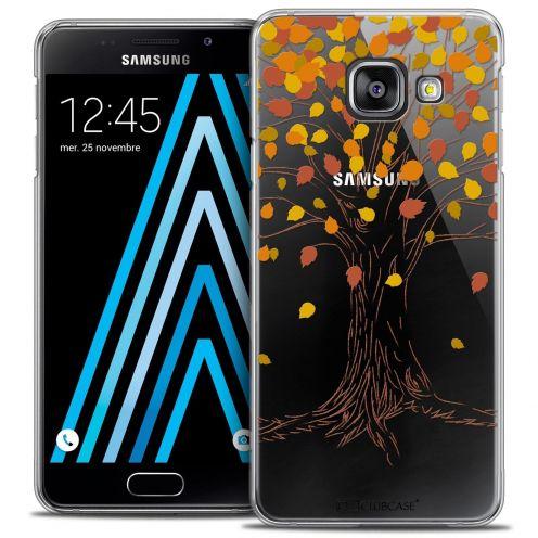 Coque Crystal Samsung Galaxy A3 2016 (A310) Extra Fine Autumn 16 - Tree