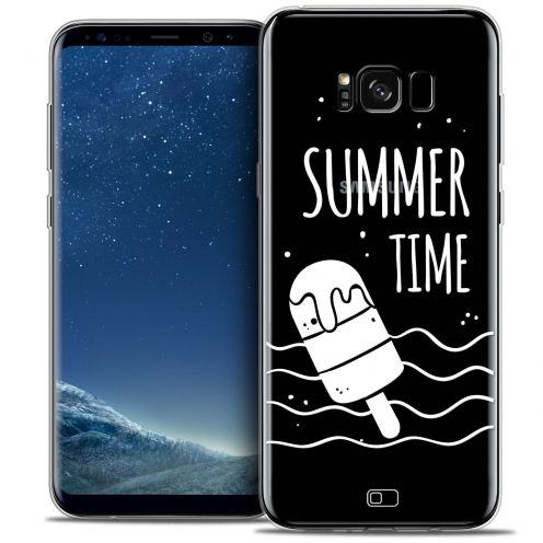 Coque Crystal Gel Samsung Galaxy S8+/ Plus (G955) Extra Fine Summer - Summer Time