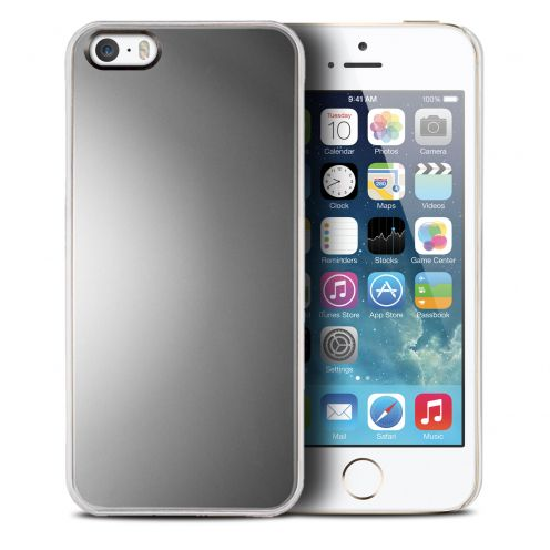 Coque QDOS® Smoothies Metallics Mirror pour iPhone 5/5S/SE