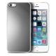 Vue complémentaire de Coque QDOS Smoothies Metallics Mirror pour iPhone 5/5S